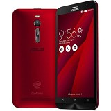 ASUS Zenfone 2 (16GB,2GB RAM) [ZE551ML] - Glamour Red - Smart Phone Android